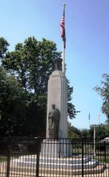 Victory Monument - Clifton