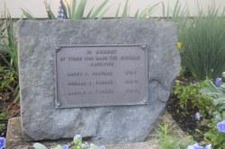 War Memorial - Crosswicks