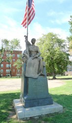 World War I Memorial - East Orange