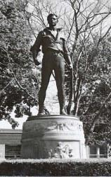 War Memorial - Hackensack