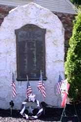 World War Memorial - Haddon Heights