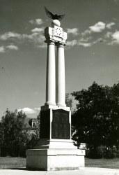 WWI Memorial - Harrison
