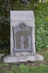 WWI Memorial - Lawnside