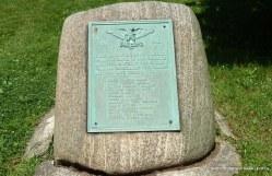 WWI Memorial - Montclair