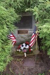 WWI Memorial - Moorestown