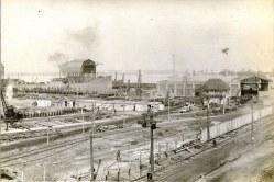 Pennsylvania Shipbuilding Company - Gloucester City