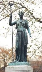 Second Ward War Memorial - Paterson