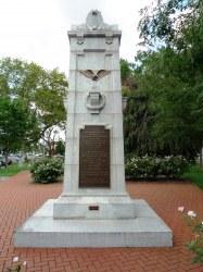 WWI Memorial - Tenafly