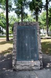 World War Memorial - Vineland