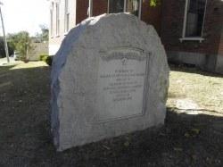 Bullock County WWI Memorial