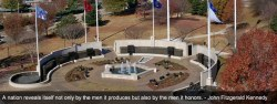 Madison County Veterans Memorial