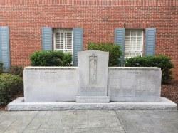 Lee County Veterans Memorial