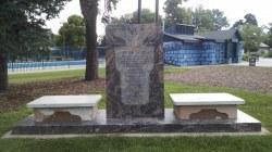 WWI Memorial- Argo Park