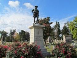 Paducah Memorial