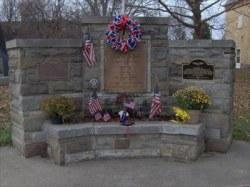 Eaton Rapids Community War Memorial
