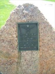 Elsie War Memorial
