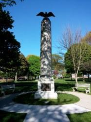 Memorial Honor Roll World War I