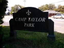 Camp Taylor Park