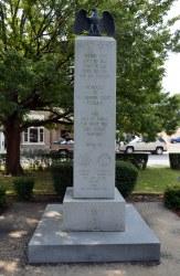 Monroe County War Memorial