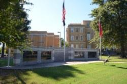 Faulkner County War Memorial