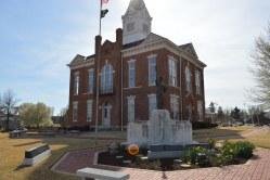 Paragould War Memorial