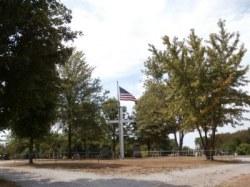 All Crawfordsville Veterans in War & Peace Memorial