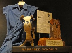 Evelyn Lehman Culp Heritage Collection / Nappanee Public Library