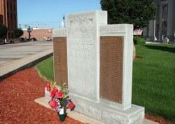 Boone County Multi-War Memorial