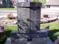Bluffton Veterans Park