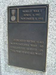 State Capitol Veterans Memorial