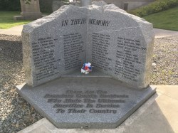Boundary County Veterans Memorial Park