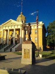 Box Elder County War Memorial