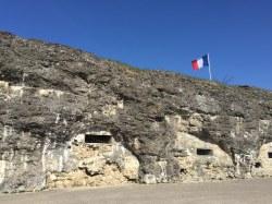 Fort Vaux Verdun Lorraine