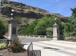 Asotin County Memorial Bridge