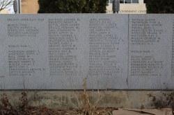 Mower County Veterans Memorial