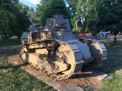 Miller Park War Memorial