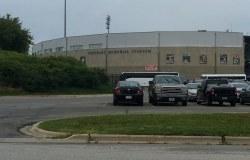 Veterans Memorial Stadium & All Veterans Memorial Park