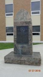 Boyd County NE WWI Memorial