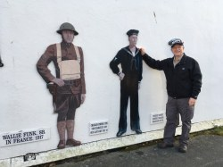 Annacortes Historical Mural Project