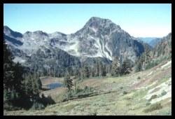 Muncaster Mountain