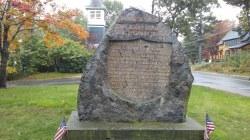 Soldiers Park - WW1 Memorial Monument