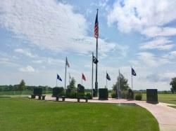 Washington County All Veterans Memorial