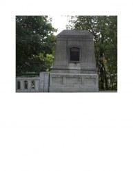 Binghamton World War I Memorial to Marines