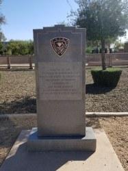 World War I Fallen Heroes Monument