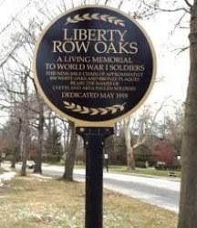 Liberty Row