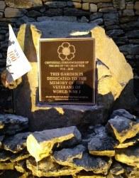 WWI Veterans Memorial