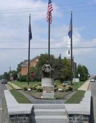 Rockingham County World War I Memorial