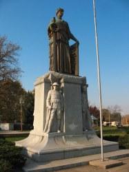 World War I Victory Monument