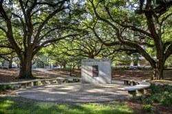 Memorial Oak Grove