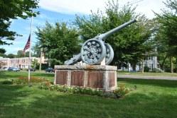 WWI Memorial a.k.a.